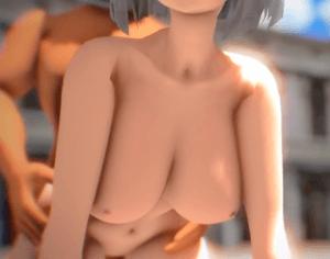 浜風 おっぱい エロ動画